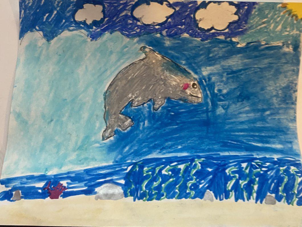 Creative Kids Art Gallery 35