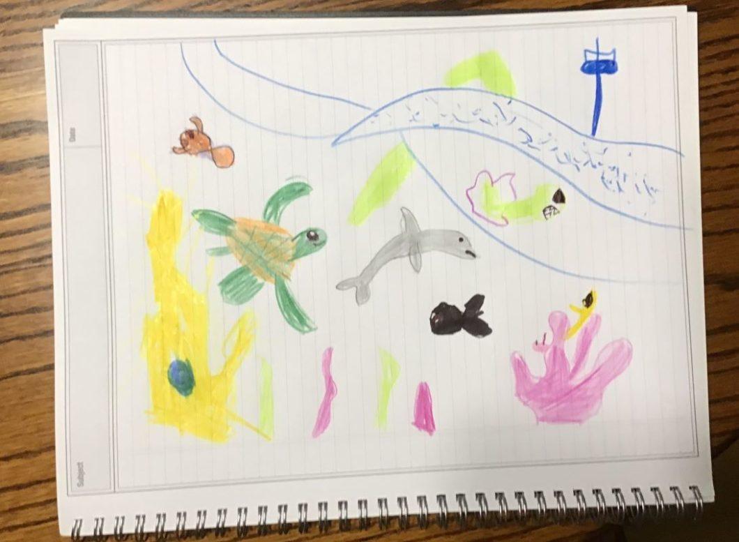 Creative Kids Art Gallery 62