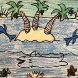 Creative Kids Art Gallery 64