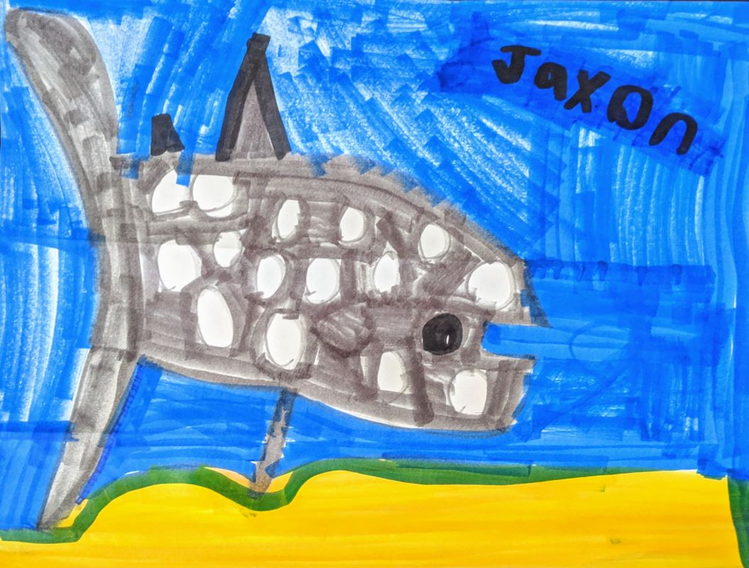 Creative Kids Art Gallery 67