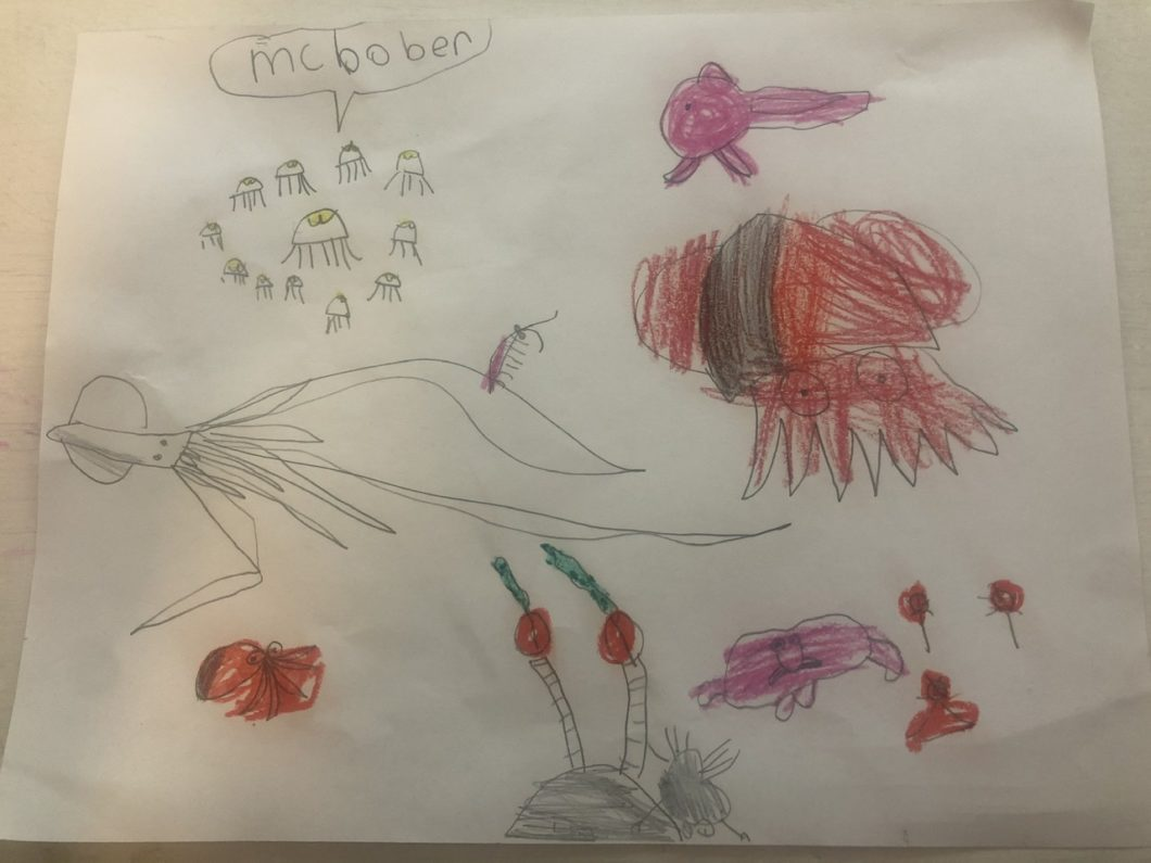 Creative Kids Art Gallery 68