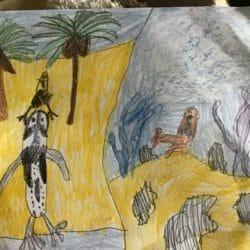 Creative Kids Art Gallery 71