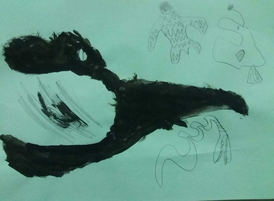 Creative Kids Art Gallery 88