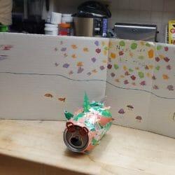 Creative Kids Art Gallery 100