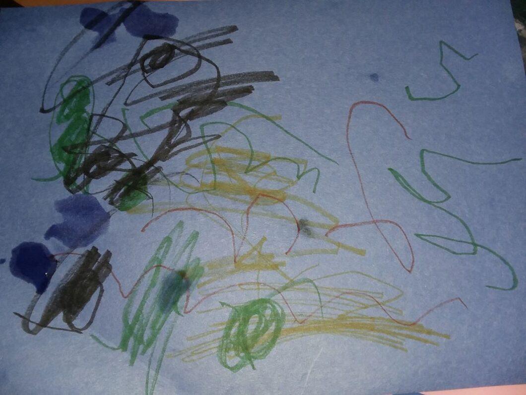 Creative Kids Art Gallery 123
