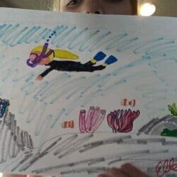Creative Kids Art Gallery 124