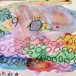 Creative Kids Art Gallery 105