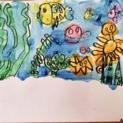 Creative Kids Art Gallery 106