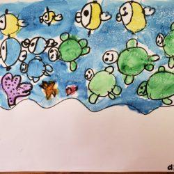 Creative Kids Art Gallery 107