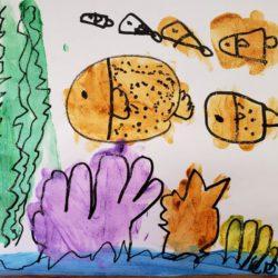 Creative Kids Art Gallery 110