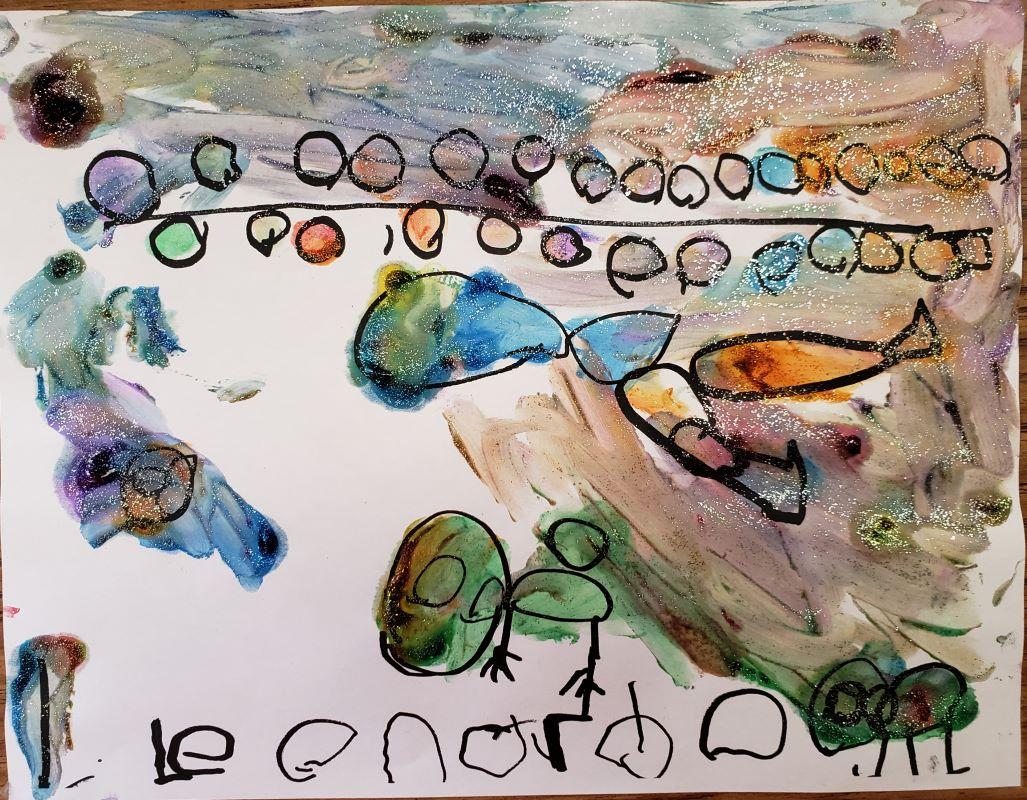 Creative Kids Art Gallery 114