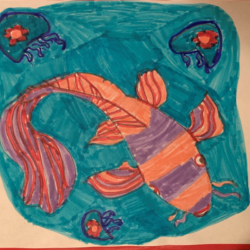 Creative Kids Art Gallery 116