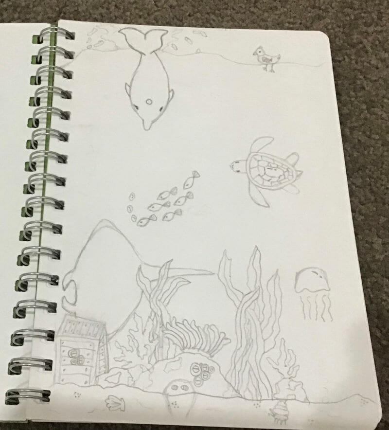 Creative Kids Art Gallery 119