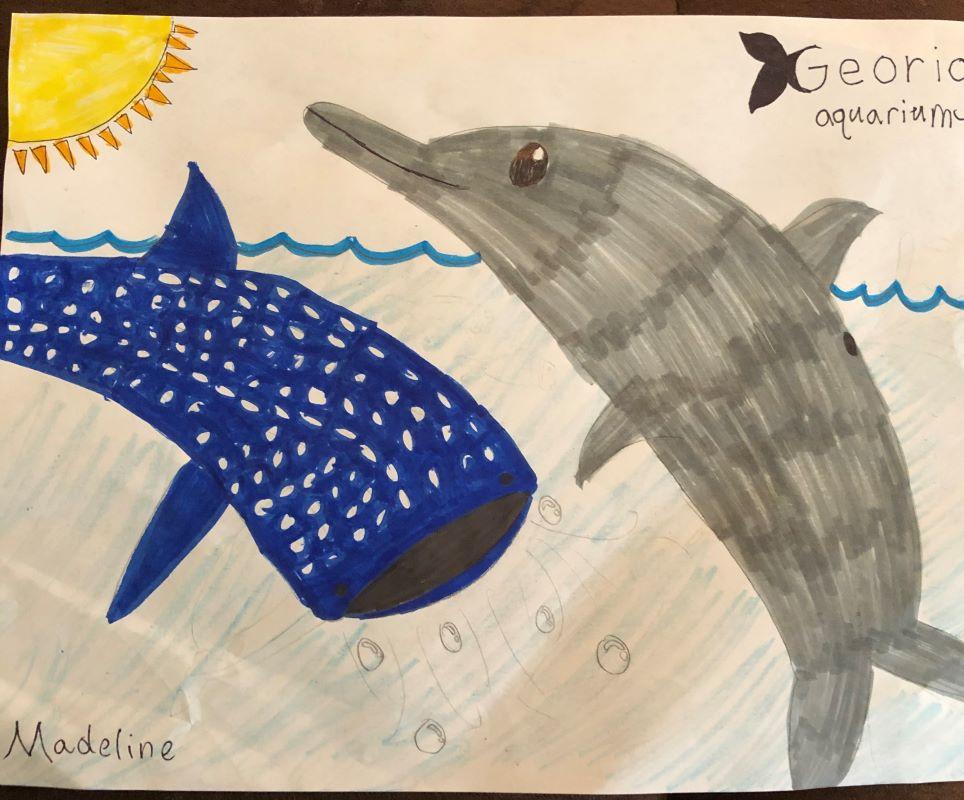 Creative Kids Art Gallery 128