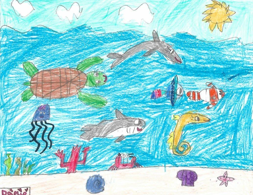 Creative Kids Art Gallery 131