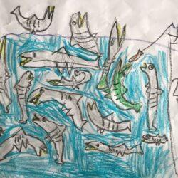 Creative Kids Art Gallery 132