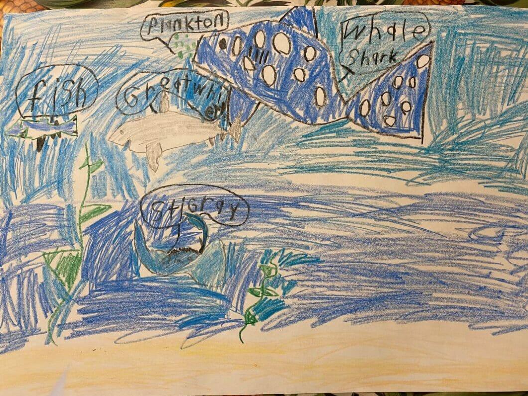 Creative Kids Art Gallery 134