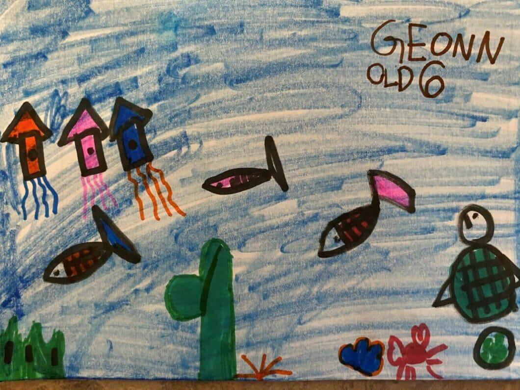 Creative Kids Art Gallery 137