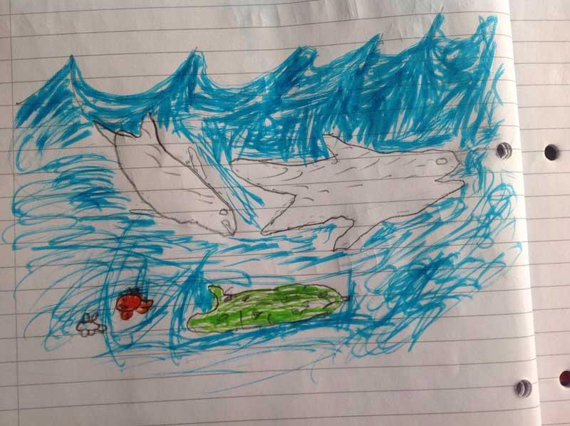 Creative Kids Art Gallery 146