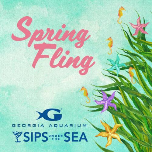 Sips - Spring Fling