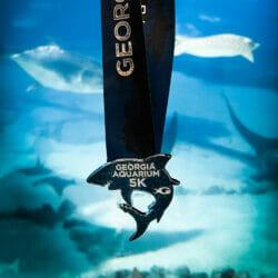 Georgia Aquarium 5K 25