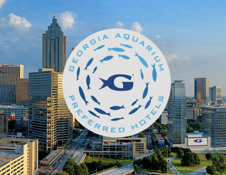 Open to the Public | Visit Today | Georgia Aquarium | Located in Downtown Atlanta, Georgia 27