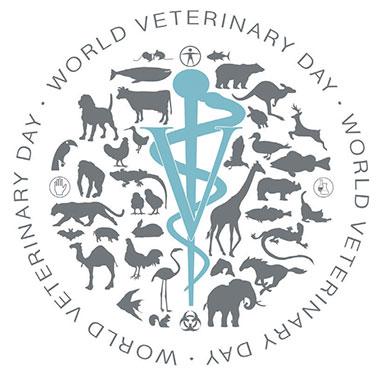 World Veterinary Day 2021
