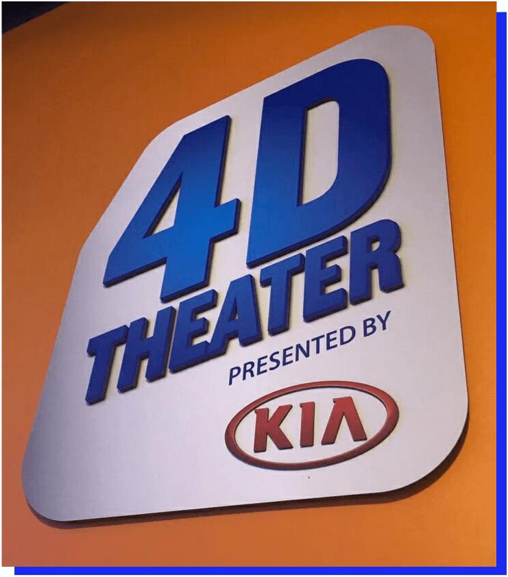 4D Theater 7