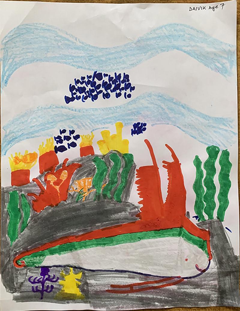 Creative Kids Art Gallery 157