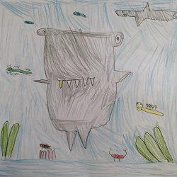 Creative Kids Art Gallery 158