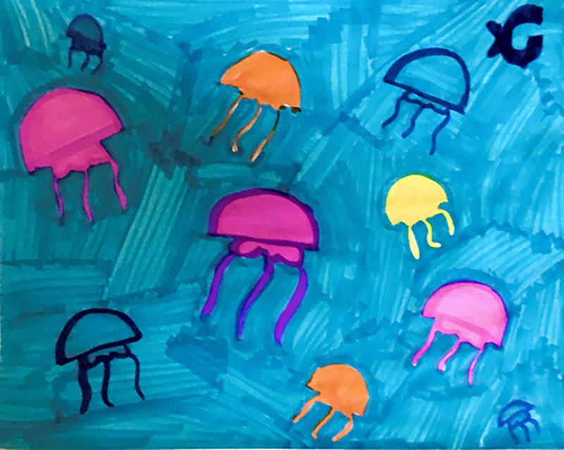 Creative Kids Art Gallery 159