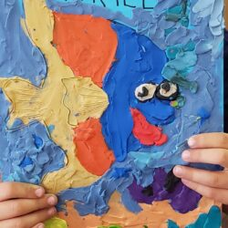 Creative Kids Art Gallery 180