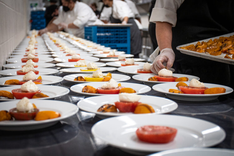 Wolfgang Puck Catering 23