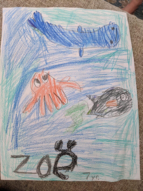 Creative Kids Art Gallery 174