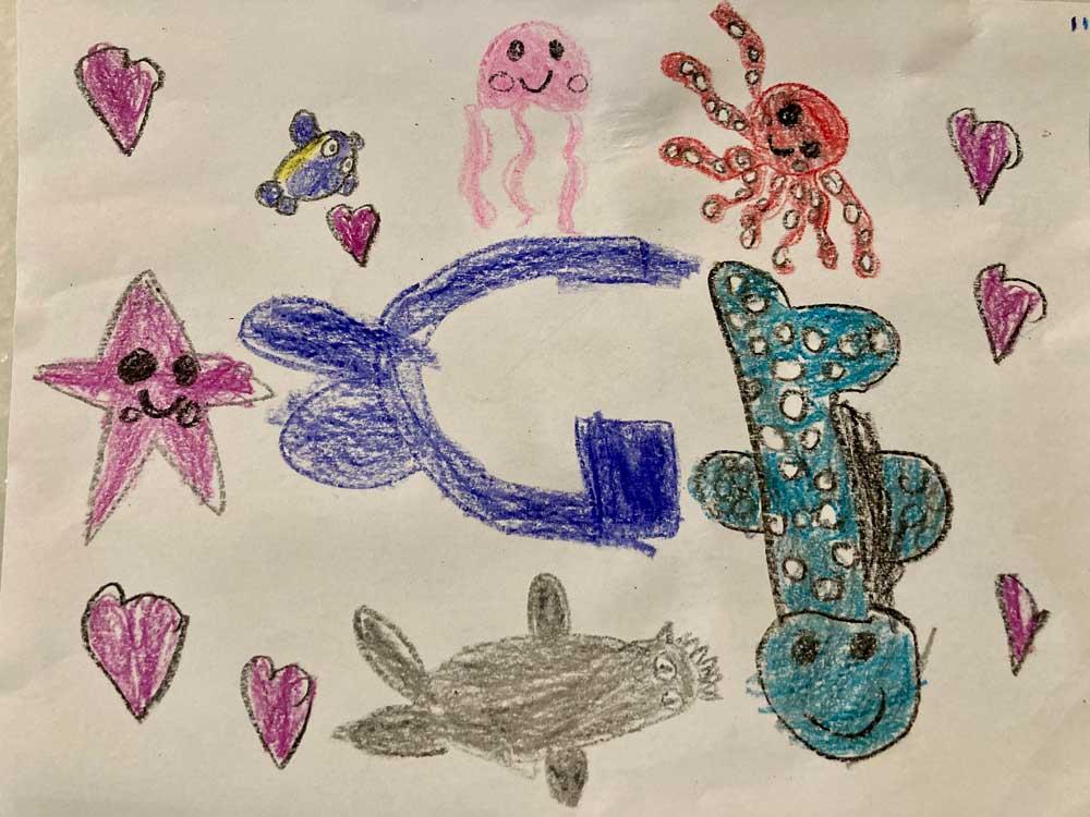 Creative Kids Art Gallery 198